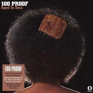 100 Proof Aged in Soul 100 Proof
