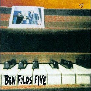 ben folds five11