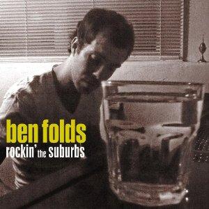 ben folds suburbs