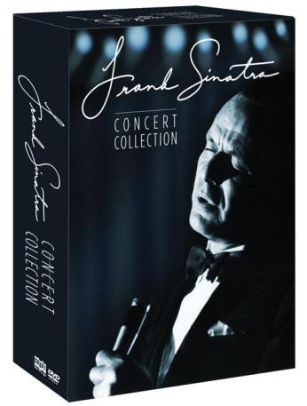 Frank Sinatra Concert Collection
