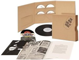 The Who - Live at Leeds Box