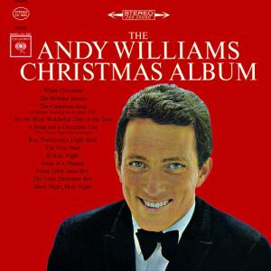 andy williams christmas album11