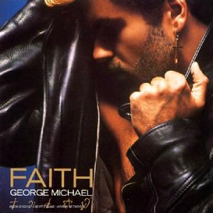 george michael   faith 791109