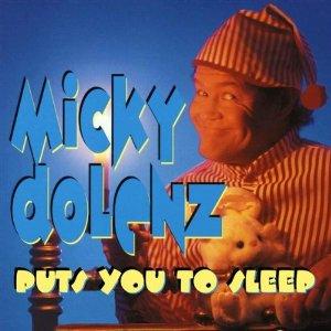 micky dolenz sleep