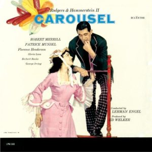 """Review: Two By Richard Rodgers, """"On Your Toes"""" (1952) and """"Carousel"""" (1955)"""