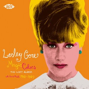 lesley gore magic colors