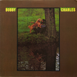 bobby charles lp