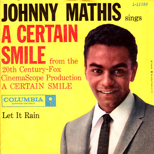 mathis a certain smile