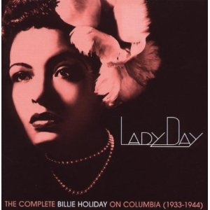 billie holiday lady day