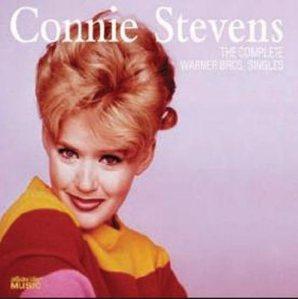 connie stevens singles