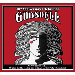"Review: ""Godspell: 40th Anniversary Celebration"""