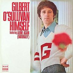gilbert himself us