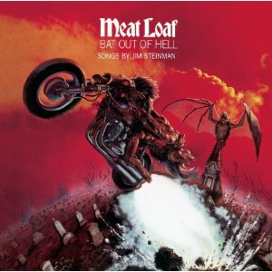 meat bat out of hell