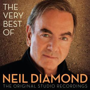 """Hell Yeah: """"The Very Best of Neil Diamond"""" Set For December"""