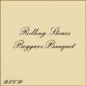 beggars banquet stones