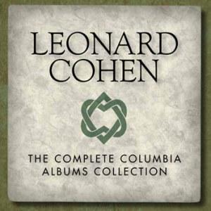leonard cohen complete