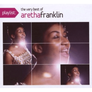 playlist  the very best of aretha franklin