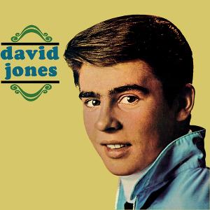 david jones cover
