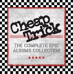 cheap trick box cover1