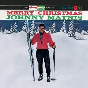 johnny mathis merry christmas