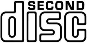 second disc logo2