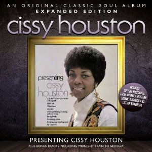presenting cissy houston1
