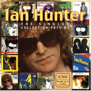 ian hunter singles collection1