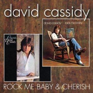 david cassidy cherish rock me1