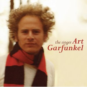 art garfunkel the singer new