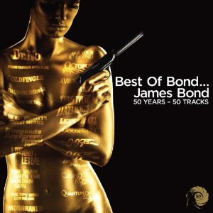 Nobody Does It Better: James Bond Turns 50, Capitol Celebrates with New CD Anthology