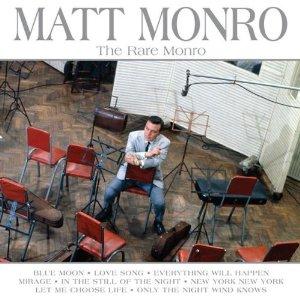 matt monro the rare monro1