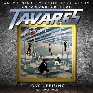 tavares love uprising