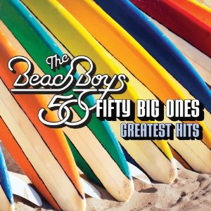beach boys 50 big ones