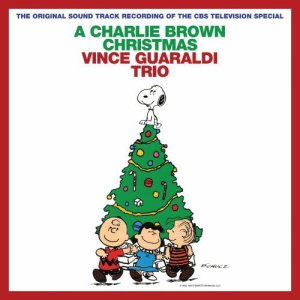 "Review: Vince Guaraldi Trio, ""A Charlie Brown Christmas (2012 Remaster)"""