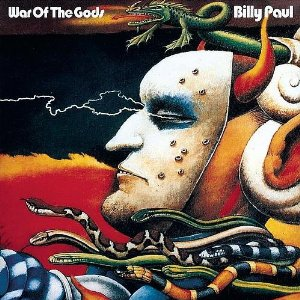 billy paul war of the gods