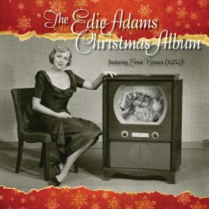 edie adams christmas album