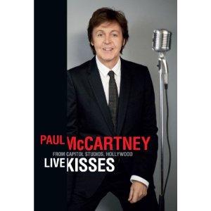 mccartney live kisses