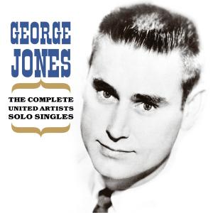 george jones singles