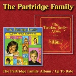 partridge album two fer