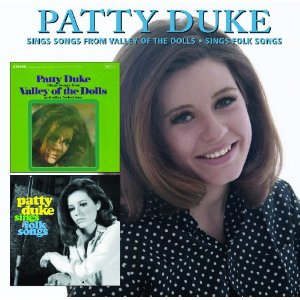 patty duke valley
