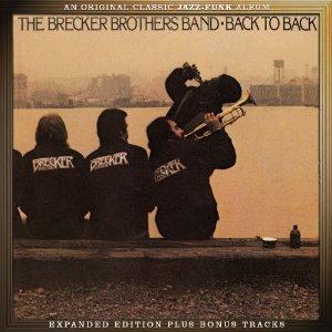 Brecker - Back to Back