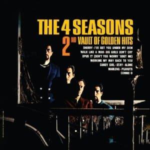 Four Seasons - 2nd Vault