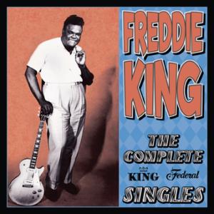 freddie king singles1