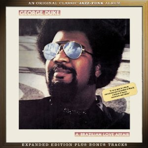 George Duke - Brazilian
