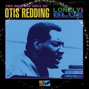Otis Redding - Deepest Soul