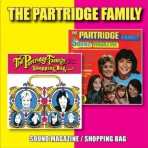 Partridge - Sound Magazine and Shopping Bag