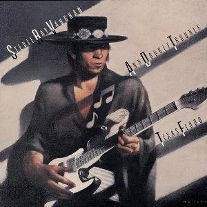 Stevie Ray Vaughan - Double Trouble