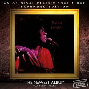 Thelma Houston - MoWest
