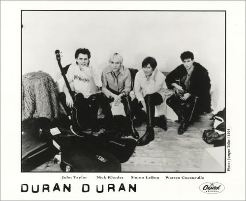 Duran 93