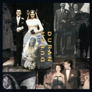 duran duran the wedding album